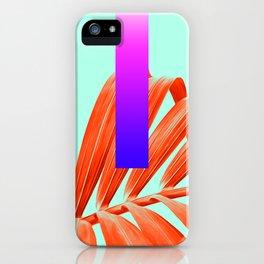 Hog iPhone Case