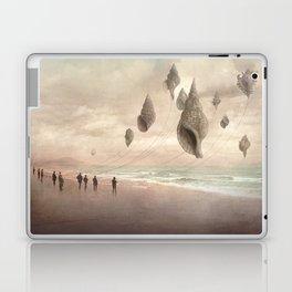 Floating Giants Laptop & iPad Skin