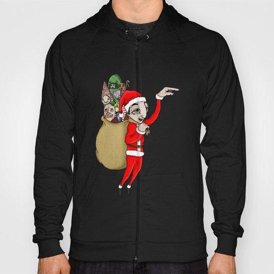 Merry Xmas Hoody
