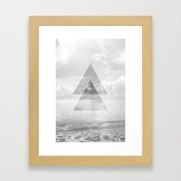 Phenomena Framed Art Print