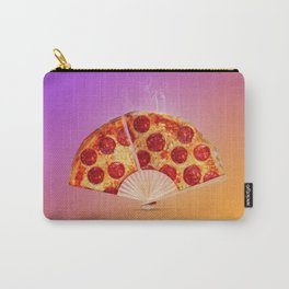 Pizza fan Carry-All Pouch