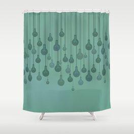 Light it up Shower Curtain