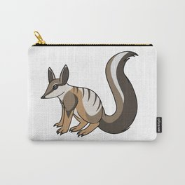 Numbat Carry-All Pouch