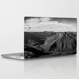 Oberon Mountains Laptop & iPad Skin