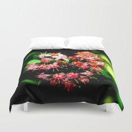 Cacti (Cactaceae) Duvet Cover