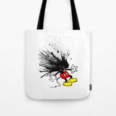 M.M. Tote Bag