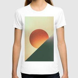 Tangerine Sunset T-shirt