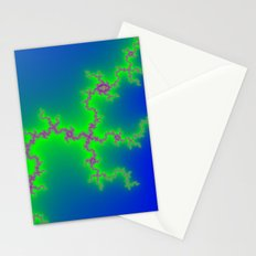 shows like a Galaxie   (A7 B0073) Stationery Cards