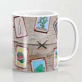 Loteria Coffee Mug