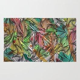 Waterlilies Rug