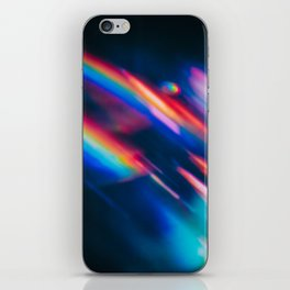 Lucis Colore iPhone Skin