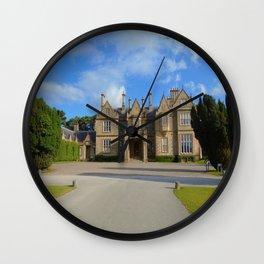 Muckross House, Killarney, County Kerry, Ireland Wall Clock