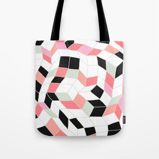 Abstract 06 Tote Bag