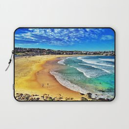 Bondi Beach, Sydney Australia Laptop Sleeve