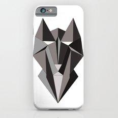 Winter Wolf Slim Case iPhone 6s