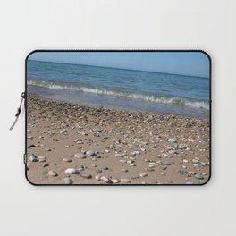 Pebble Beach Laptop Sleeve