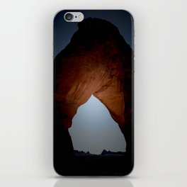 Delicate Arch - Arches National Park, Utah iPhone Skin