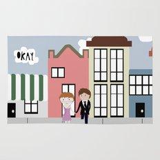 Amsterdam (TFIOS) Rug