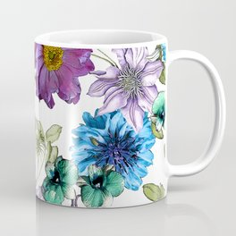Botanical Haze Coffee Mug