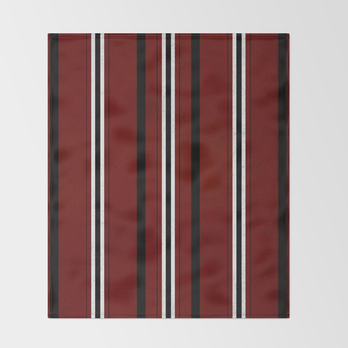 The Levite cloth of a Hebrew slave! Throw Blanket