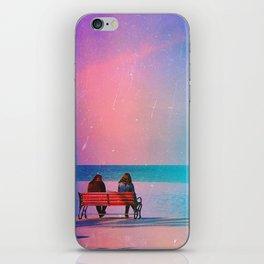(Ricardo And Ryne.) iPhone Skin
