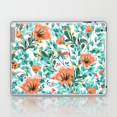 Tangerine Dreams #society6 #decor #buyart Laptop & iPad Skin