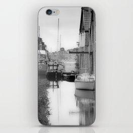 Penryn Bridge iPhone Skin