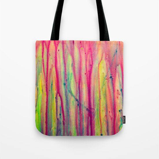 Abstract Painting 22 Tote Bag