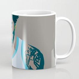 LENNY KRAVITZ - PORTRAIT III Coffee Mug