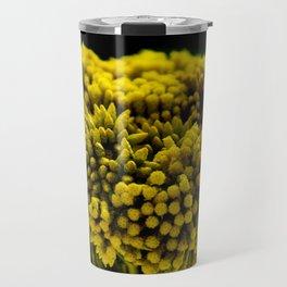 curry flower Travel Mug