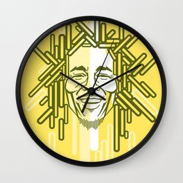 Music Legend  Wall Clock
