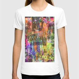 Infusion Confusion T-shirt