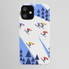 THE MOUNTAINS. PERFECT DAY! iPhone Case