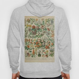 french vintage adolphe millot Hoody
