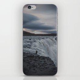 Dettifoss, the monster iPhone Skin