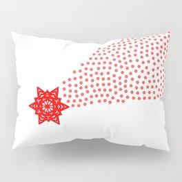 Christmas Star Pillow Sham