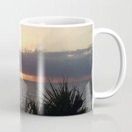 Break of Day - Wickham Point , Caloundra Australia Coffee Mug