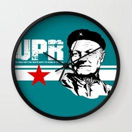 UPR Che Wall Clock