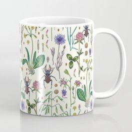 Midsummer Coffee Mug
