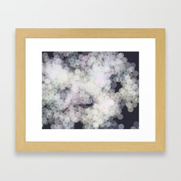 Tres Sunsray Framed Art Print