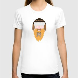 Bear Beard T-shirt