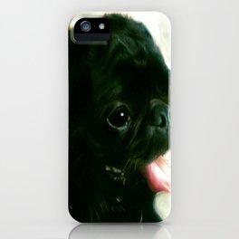 T-BONE iPhone Case