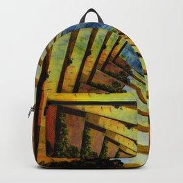 Seasoning Backpack