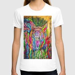 Guardian of Owl Farm T-shirt