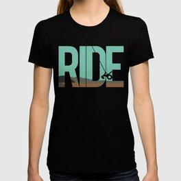 Ride LDR T-shirt