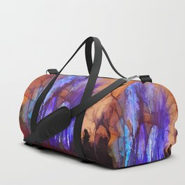 Fairy Tales Do Come True Duffle Bag