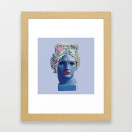 I'm Always Right... Framed Art Print