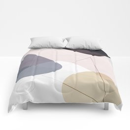 Graphic 150 B Comforters