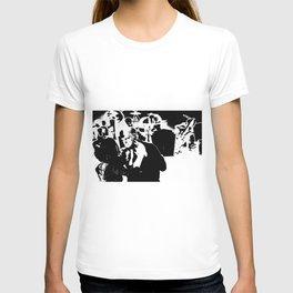 Cotton Club Smooch T-shirt