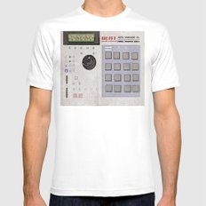 MPC Dreams (2012) White MEDIUM Mens Fitted Tee
